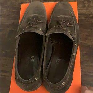 Ferragamo men's shoe